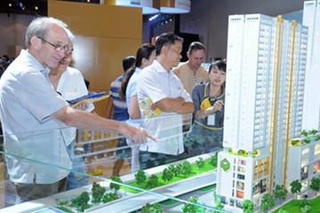 Hơn 12.000 người nước ngoài mua nhà ở Việt Nam