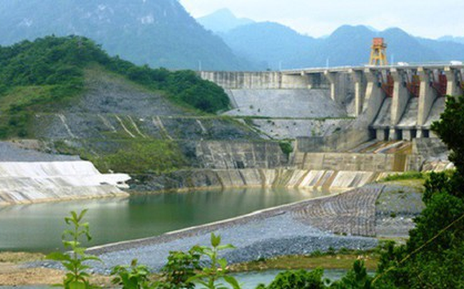 Thủy điện Cần Đơn chốt quyền trả cổ tức 21%