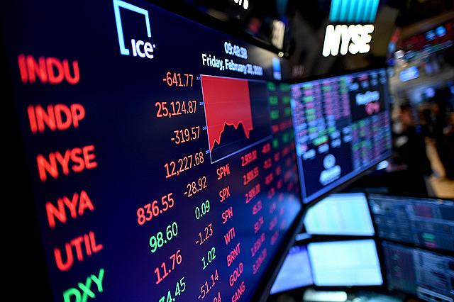 Các quy định mới không nên có hiệu lực trước tháng 1/2022 để tránh gây gián đoạn thị trường. Ảnh: Time.