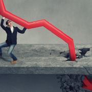 Nhiều cổ phiếu 'dò đáy' năm 2020 trong khi VN-Index hướng đến mốc 1.000 điểm