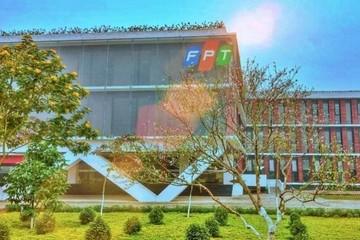 FPT lãi ròng tháng 10 tăng gần 10%