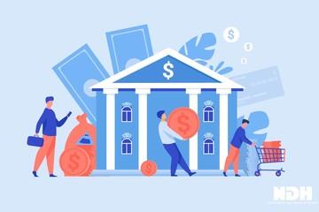 10 ngân hàng đang lãi nhiều nhất