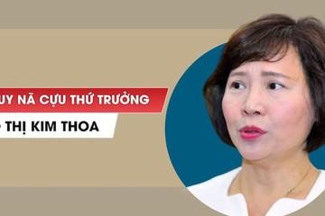 Người phát ngôn Bộ Ngoại giao nói về thông tin bà Hồ Thị Kim Thoa bị bắt ở Pháp