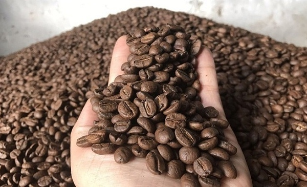 'Giằng co' trên thị trường cà phê