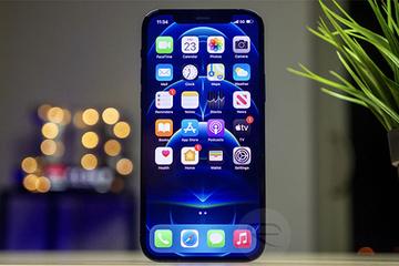 Đây chính là chiếc smartphone có màn hình tốt nhất thị trường