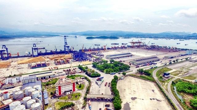 CBRE: BĐS công nghiệp ven biển sẽ đón thêm nhiều nhà đầu tư trong nước và quốc tế