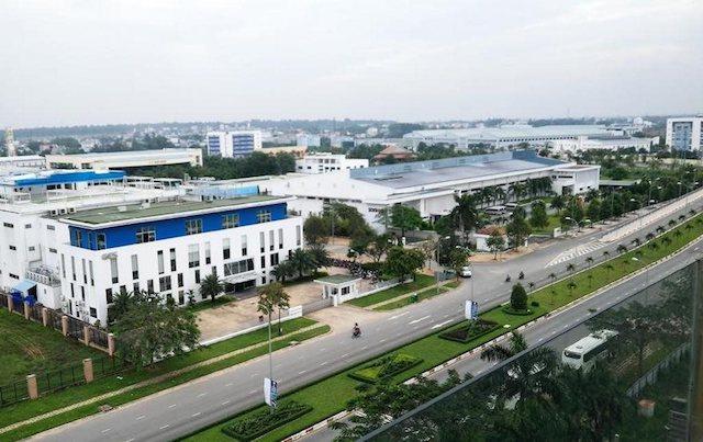 TP HCM mở thêm khu công nghiệp đón 'đại bàng'