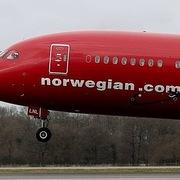 Hãng bay giá rẻ Norwegian Air phá sản