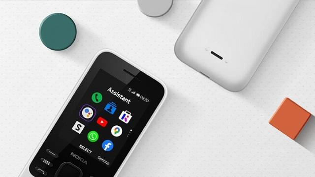 Nokia 6300 4G vừa 'hồi sinh' đã được bán tại Việt Nam