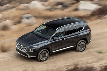Hyundai sẽ tung ra 10 mẫu xe điện vào năm 2022