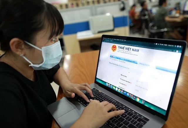 Theo quy định mới, doanh nghiệp tạm nộp thuế thu nhập 3 quý không được thấp hơn 75% số thuế cả năm được cho là gây khó cho doanh nghiệp  ẢNH:Ngọc Dương.