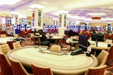 Casino Hồ Tràm lỗ gần 9.000 tỷ đồng
