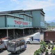Sau lùm xùm, Công ty Thép Dana-Ý sắp làm nhà máy mới 500.000 tấn/năm tại Đà Nẵng