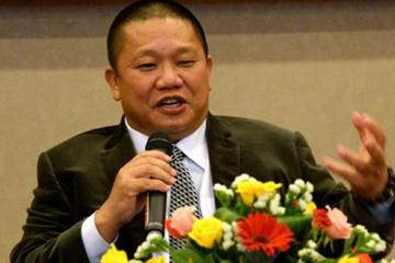 Công ty riêng của ông Lê Phước Vũ muốn bán tiếp 30 triệu cổ phiếu HSG