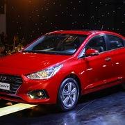 TC Motor xác nhận có vấn đề trên trục lái Hyundai Accent