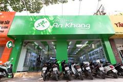 MWG lãi tháng 10 tăng 7%, sẽ mở rộng ĐMX Supermini và An Khang
