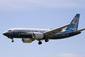 Trung Quốc tiếp tục cấm bay đối Boeing 737 Max