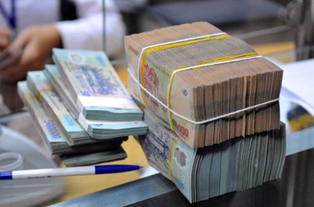 Cần thêm hành lang pháp lý để xử lý nợ xấu hiệu quả - Ảnh 1.