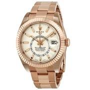 10 đồng hồ Rolex giá tiền tỷ cho nam giới