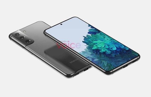 Samsung Galaxy S21 ra mắt tháng 2/2021