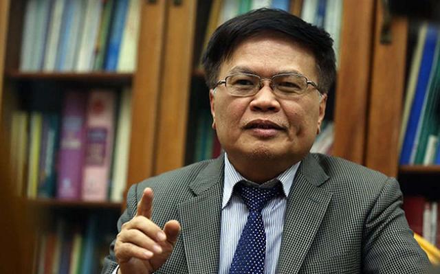 Ông Nguyễn Đình Cung: Hỗ trợ doanh nghiệp vẫn là nhiệm vụ hàng đầu