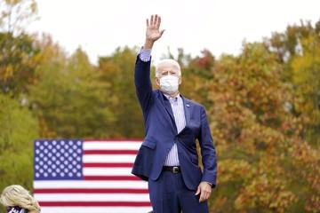 Georgia hoàn tất tái kiểm phiếu, Biden vẫn là người chiến thắng