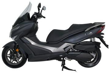 Xe ga 'Made in Malaysia' giá gần 90 triệu đồng, cạnh tranh Yamaha XMax 250