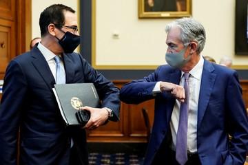 'Hành động của Bộ Tài chính Mỹ với Fed là tước tàu cứu sinh khỏi Titanic'