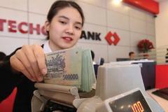 Doanh nghiệp đổ dồn hơn 236.000 tỷ vào ngân hàng chỉ trong vòng 2 tháng