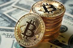 Tăng 'điên cuồng', giá Bitcoin tiệm cận mốc 19.000 USD