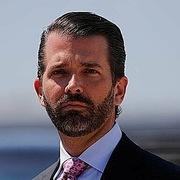 Con cả của Trump nhiễm nCoV