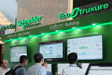 Lợi nhuận trăm tỷ của Schneider Electric Việt Nam