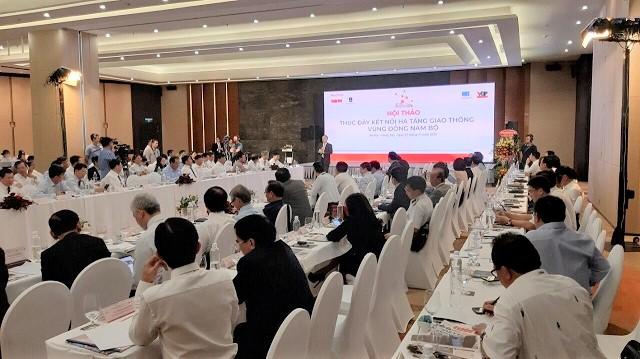 Có nên thành lập Quỹ đầu tư phát triển hạ tầng vùng Đông Nam Bộ?