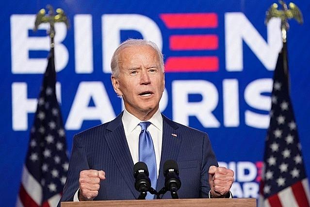 Biden đắc cử sẽ có lợi thế nào cho nhà đầu tư 'millennial' châu Á?