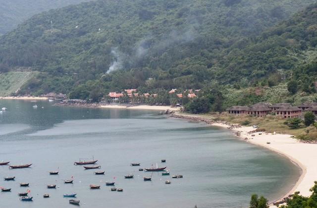 Đà Nẵng: Tổng rà soát, xử lý công trình sai quy định tại bán đảo Sơn Trà