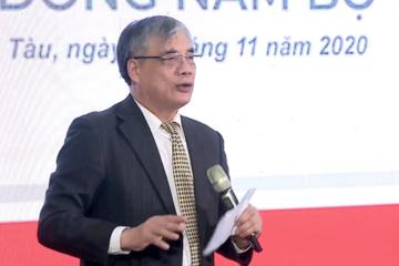 TS. Trần Đình Thiên: Nghịch lý vùng Đông Nam Bộ đóng góp GDP lớn nhất cả nước nhưng hạ tầng yếu kém