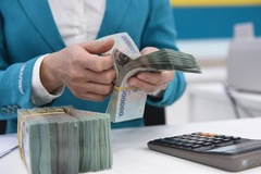 Ngân hàng cung cấp thông tin tài khoản khách hàng định kỳ cho cơ quan thuế