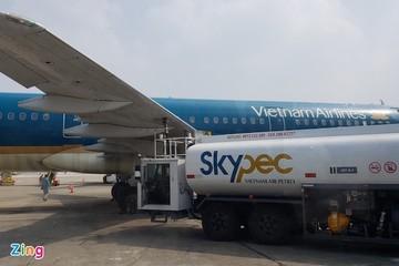 Đề xuất tiếp tục giảm thuế môi trường nhiên liệu bay hết 2021