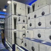 PlayStation 5 bị 'thổi giá' gấp đôi tại Hong Kong