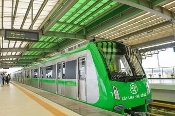 Ông Vương Đình Huệ: Mong đường sắt Cát Linh – Hà Đông khai thác từ tháng 1/2021