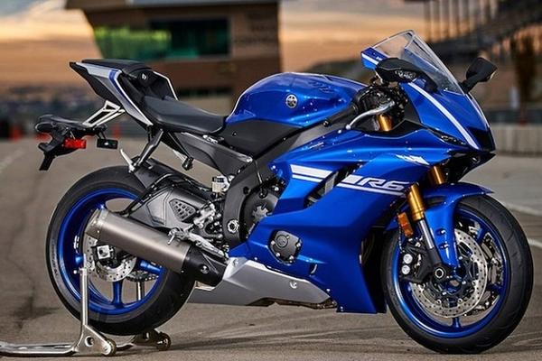 Yamaha R6 bị 'khai tử' sau năm 2020?