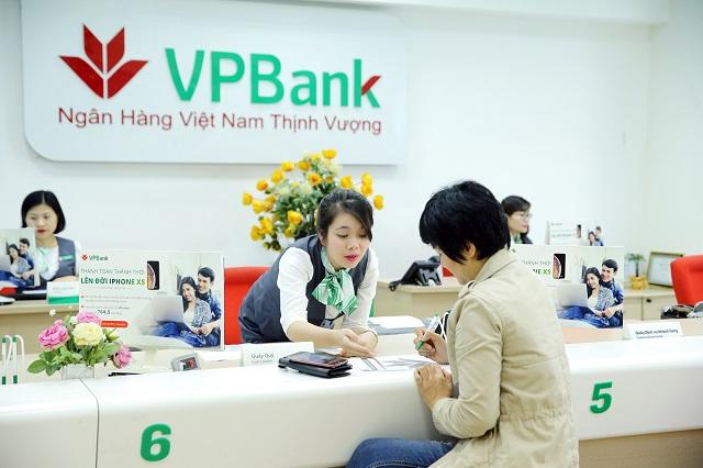 Lợi nhuận 9 tháng VPBank đến từ đâu?