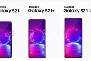 Galaxy S21 đã đạt chứng nhận quan trọng, chuẩn bị ra mắt