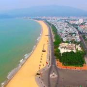 Bình Định chi 500 tỷ đồng xây tuyến đường nối Quy Nhơn lên khu đô thị Diêm Vân