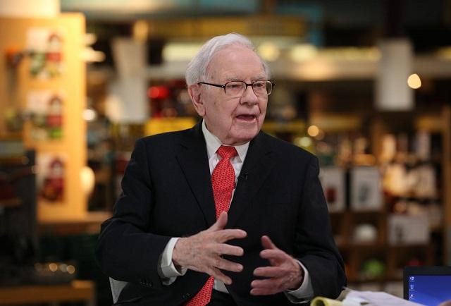 5 bài học giữ vững tài chính trong thời kỳ Covid 19 từ Warren Buffett