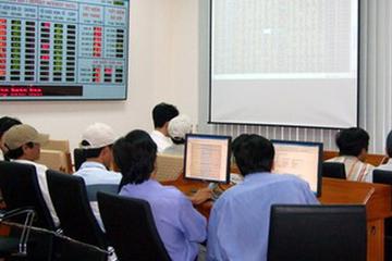 Một công ty chứng khoán khuyến nghị đầu tư với cổ phiếu của chính mình
