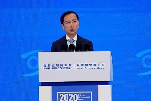 CEO Alibaba: 'Dự thảo chống độc quyền của Trung Quốc kịp thời và cần thiết'