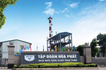 Ông Trần Đình Long sẽ mua thỏa thuận 24 triệu cổ phiếu HPG từ Phó Chủ tịch Hòa Phát