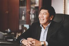 Tỷ phú Trần Đình Long trở thành người giàu thứ 2 thị trường chứng khoán Việt Nam