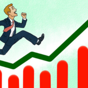 Hàng loạt cổ phiếu lập đỉnh